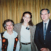 Kristen Jarvie President and Sister Hamblin 1995