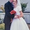 Jared and Kristen 2001