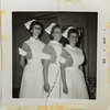 Kathy, Dori and Sue 1959