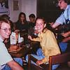 Kristen Jarvie 19th birthday 1993