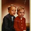 Dave and Matt Bonnstetter