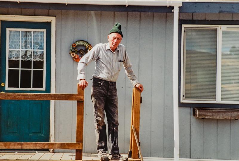 R. Scott Jarvie 2004