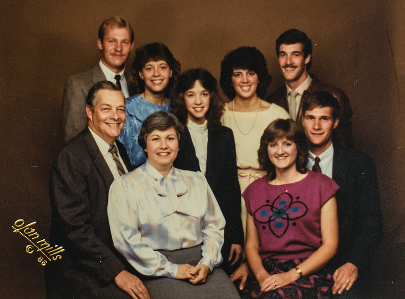 Walkers 1986