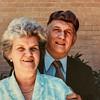 Jack and Wanda Jarvie 1989
