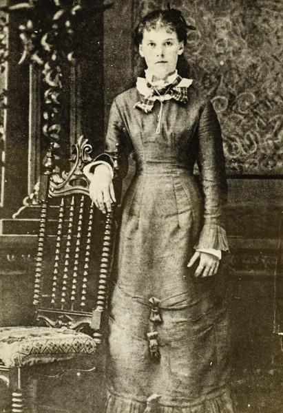 Mary Jane Bargery