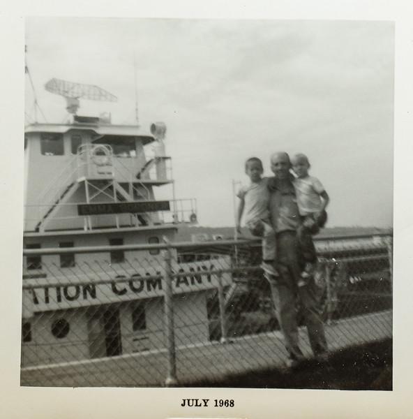 Jay, Scott, Jeff 1968
