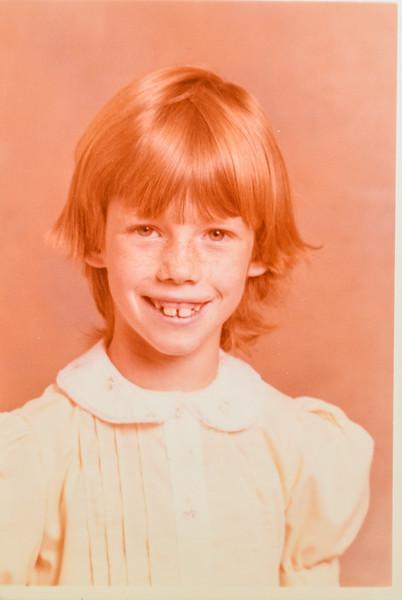 Sara Jarvie 1978