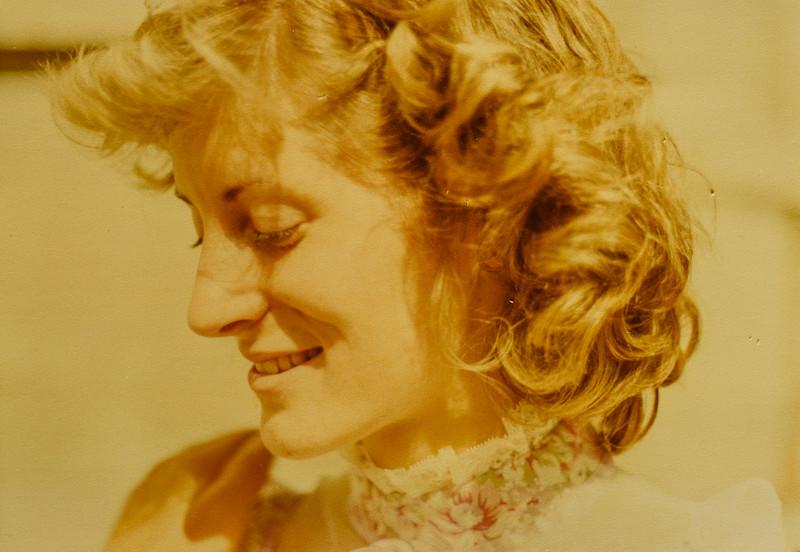 Vonda Jarvie Aug 1978