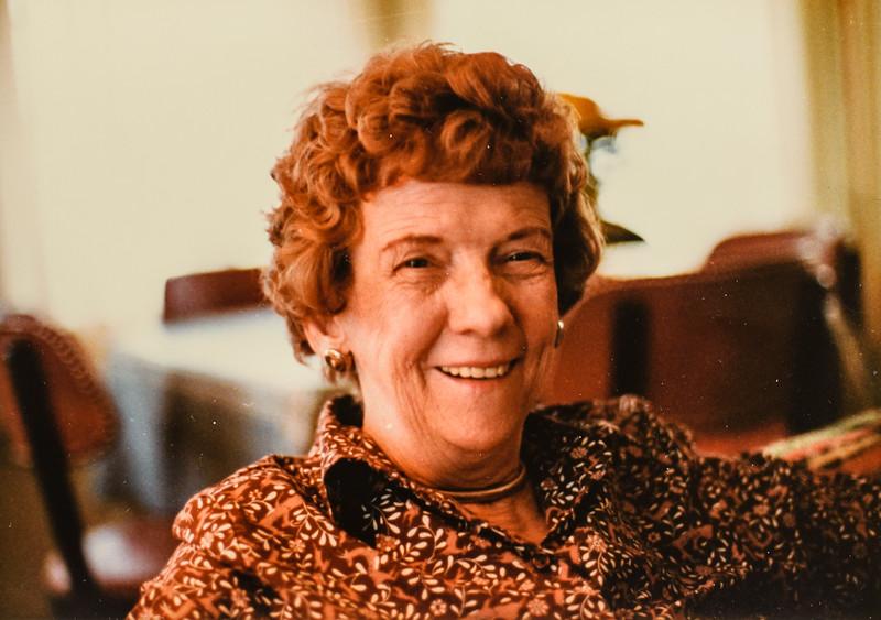 Pauline Lamson