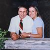 Jacob and Stephanie