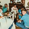 Sara J, Beth Q, Eric Q, Jennifer Q, Carrie L. Kris J. Matt B. 1988