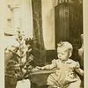 Kathleen Lamson 1 year 1942