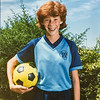 Sara Jarvie 1985