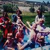 Jodi, Me, Emily, Vonda, Remington, Michelea, Jenny, Kate, Ian, Effie