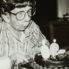 Pauline Lamson Jan 4, 2002 Happy 90th Birthday