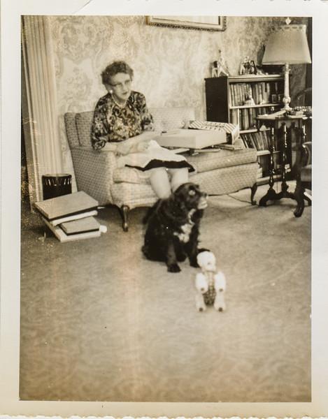 Jennie Shockley, Cindy, 1884-1961