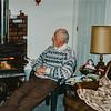 R. Scott Jarvie Xmas 2000
