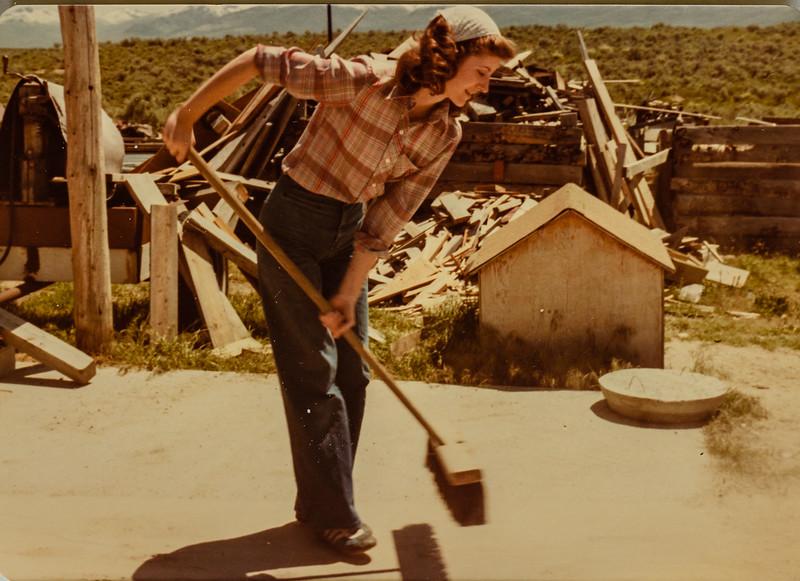 Vonda Jarvie June 7 1980 Elko