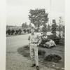 Raymond Jarvie, Johnson Air Base Oct. 5, 1952