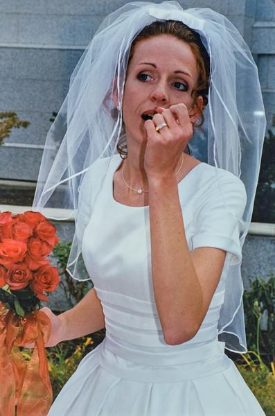 Kristen Clark 2001