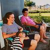 Emerson, Jodi, Kathy Bonanza, Oregon