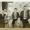 Clinton Shockley, Russ C Lamson, Russ O Lamson, Pauline, Kathleen, Jennie Shockley Nov. 27, 1962