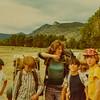 Matt, Jeff, Vonda, Jay, Sara Jarvie 1975