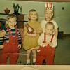 Matt, Lori, Dave, Greg