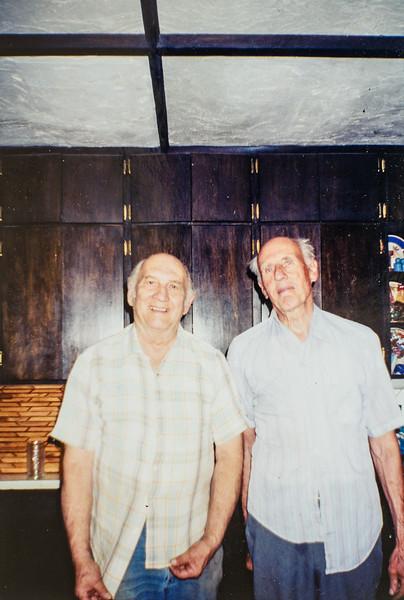 Jack and R. Scott