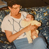 Kathy and Remington Jarvie 1990