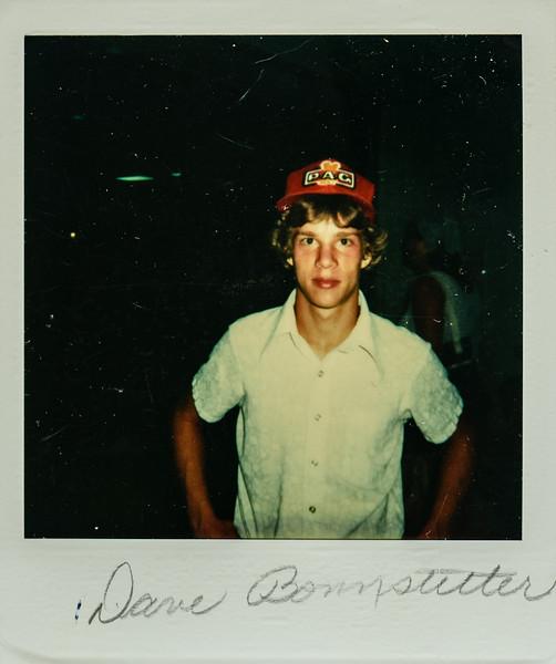 Dave Bonnstetter
