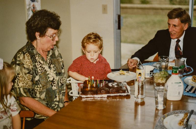 Micheala, Kathy, Remington, R. Scott Jarvie