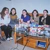 singing kareoke me (Sara), Juliana, Tammy, Kim, Mik, Melinda, Ellen 2000