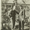 R. Scott Jarvie and John Ellis Japan 1953