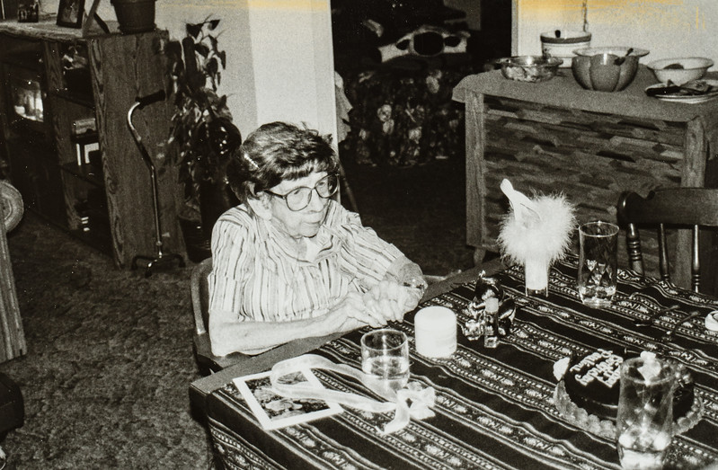 Pauline Lamson 2002