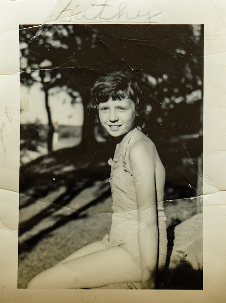 Kathy Lamson