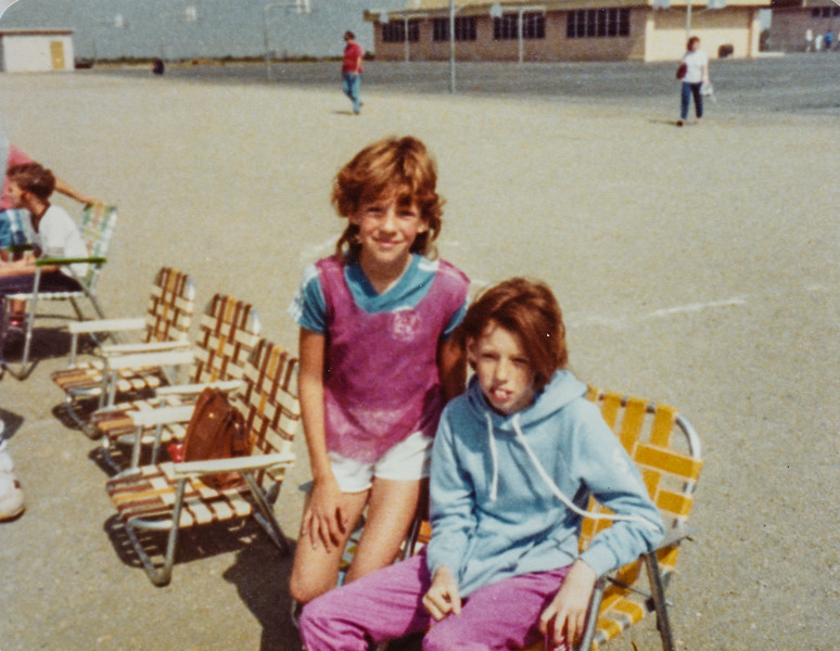 Kristen Jarvie 1984