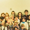 Fay's family 1995