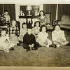 Kathy Lamson's birhtday party 1949