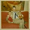 Matt, Russell O. Dave Sept. 1965