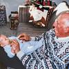 Elric and Granpa Scott