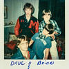 Dave, Brian, Matt, Mike Dec. 1979