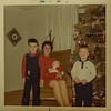 Bobby (in Texas) Stephan 3 mo John Christmas Day 1969 Rockville, Maryland