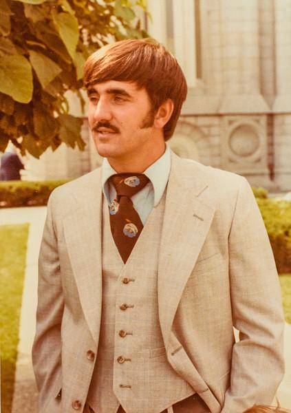 Verl Jarvie Aug. 31, 1978