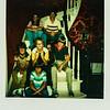 Heidi, Dave, Russell, Matt, Brian, Mike 1978