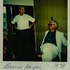 Bernie Harper and Sherm Erickson 1978