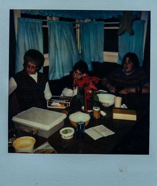Marcia, Jennifer, Beth