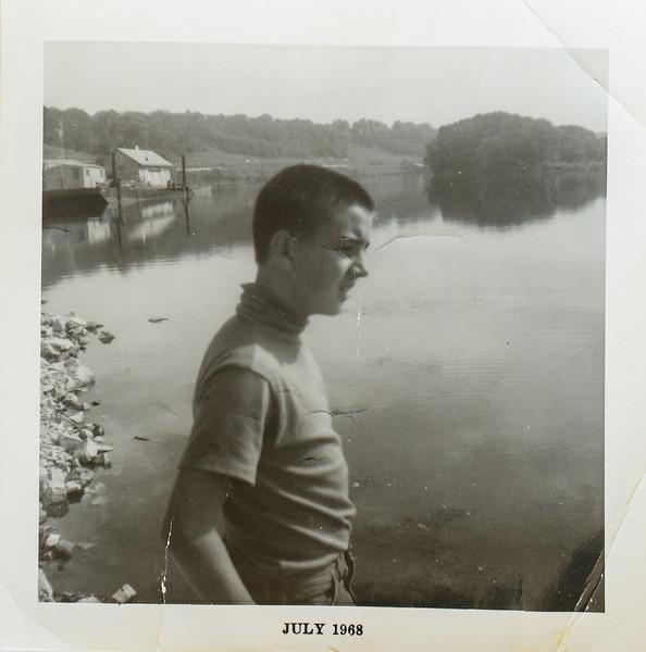Verl, July 1968