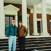 Brian and Paul Lamson