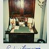 Pauline Lamson's desk 1979